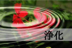 """スピリチュアルのプロが教える、正しい""""魂""""の【浄化】の方法"""