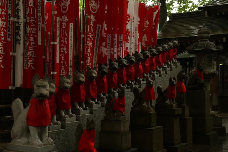 悪い縁を切りたい!東京都内の「縁切り神社」その効果とは?