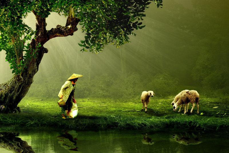とてつもない「孤独感」から抜け出せる?霊能師伝授の対処法
