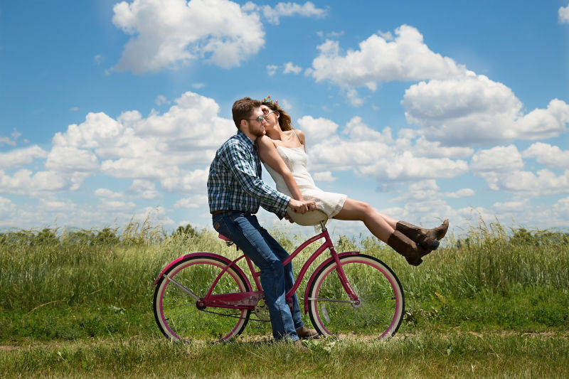 「幸せになりたい」5つの法則で、幸福になる習慣・方法を知ろう