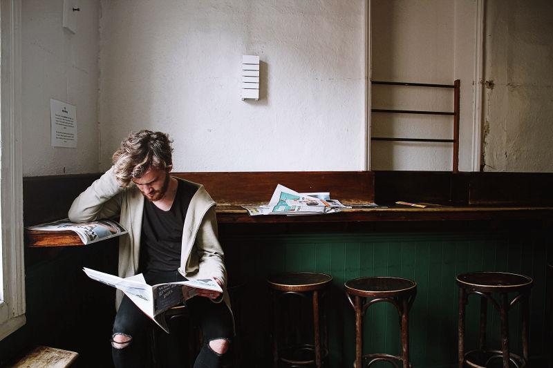 仕事・生きること…「人生疲れた」時に読んでほしい根本解決の方法