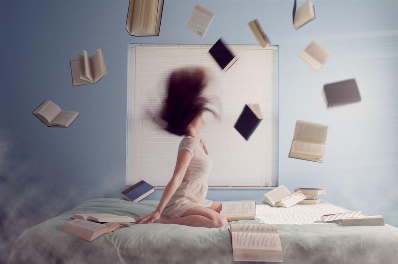 【不思議な夢は危険のサイン?】現実ではありえない夢の正体とは…