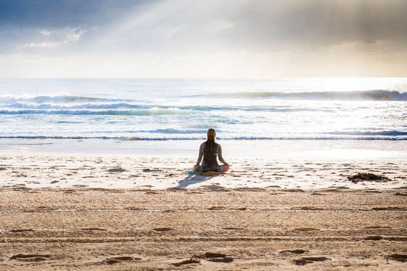 瞑想って何?効果はある?プロの占い師が教える瞑想ノウハウ