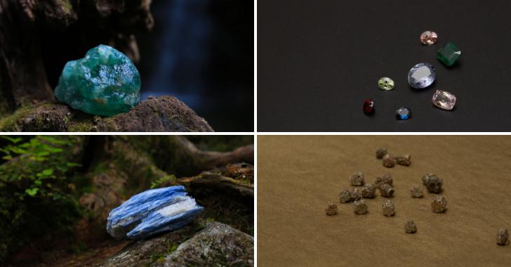 『THE INSIDE』URAOTOSTONEなど石同士の相性・相乗効果とは?