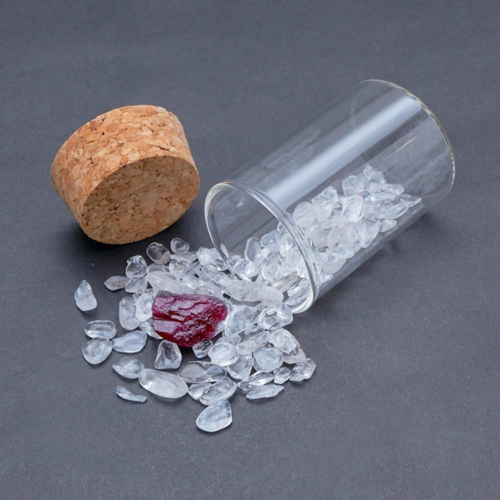 まもなくURAOTOSTONE販売開始!《姉に聞いてみた》石の形状でも効能は変わるのか?